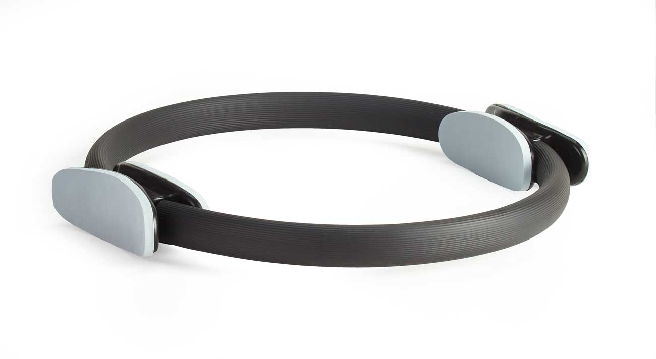 riofit pilates ring 36cm durchmesser gymnastik ring ebay. Black Bedroom Furniture Sets. Home Design Ideas