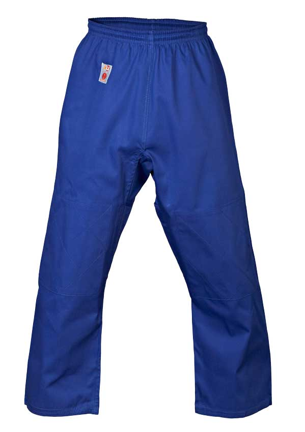 Judohose 'to start' blau