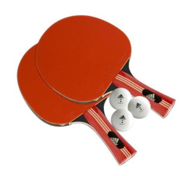 adidas tischtennis schl ger im ju sports adidas online. Black Bedroom Furniture Sets. Home Design Ideas