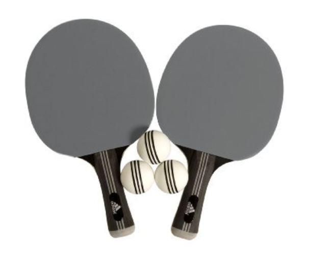 adidas tischtennis schl ger im sport und spiel 99. Black Bedroom Furniture Sets. Home Design Ideas