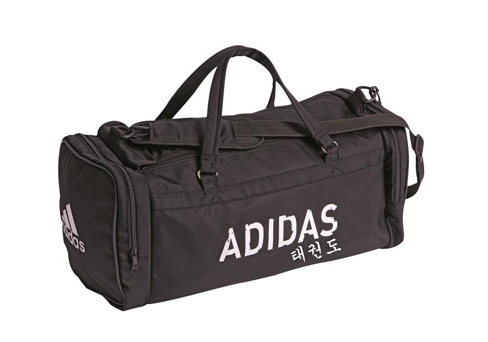 adiACC104 Sports Bags Strong Nylon Parachute Square Shape