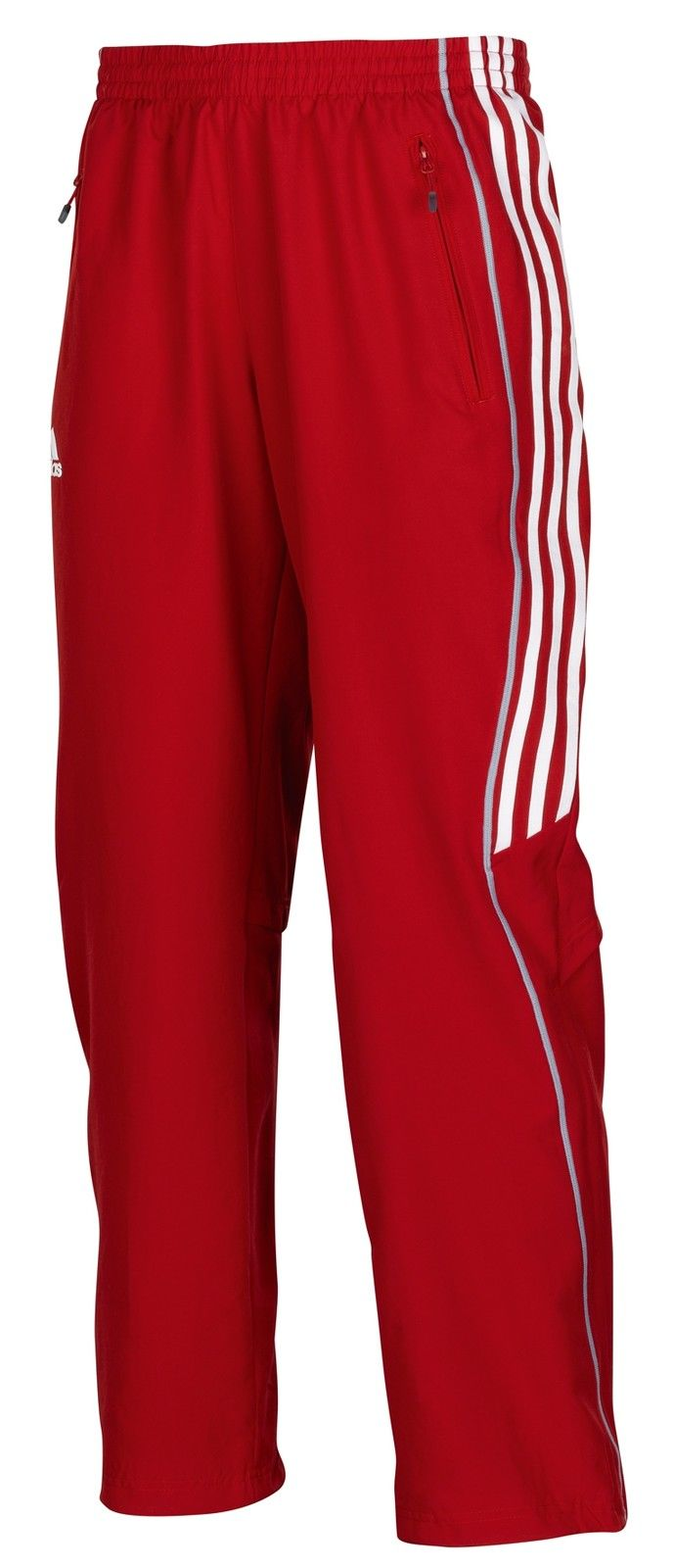 adidas t8 damen hose rot team wear hose teamware sporthose gr xl ebay. Black Bedroom Furniture Sets. Home Design Ideas