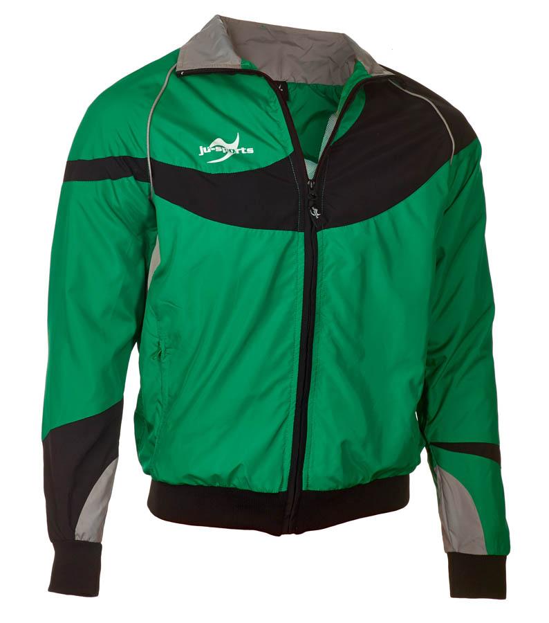 Teamwear Element C1 Jacke gr�n