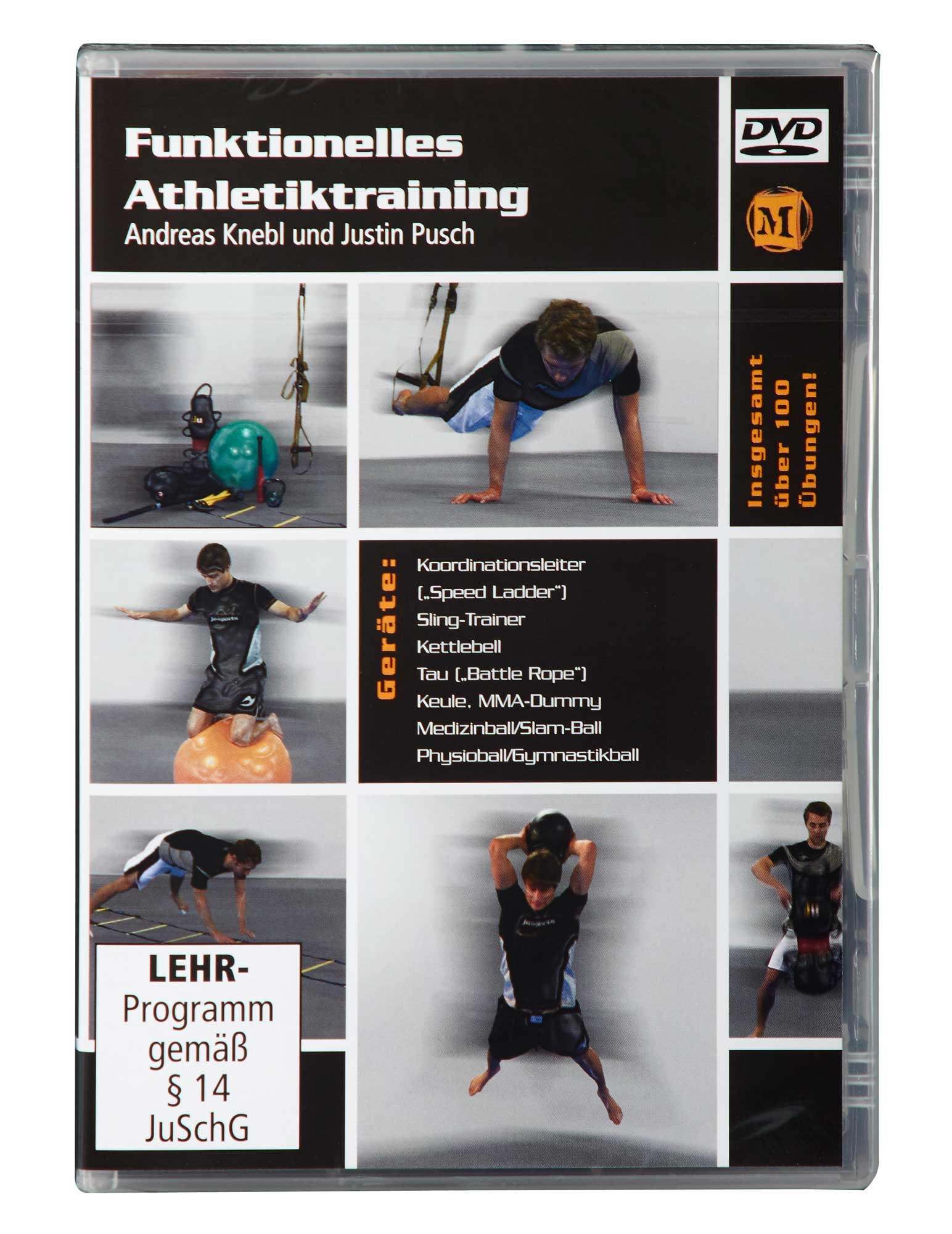 Funktionelles Athletiktraining