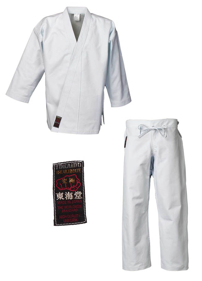 Karategi Tokaido Ultimate 12OZ, MADE IN JAPAN