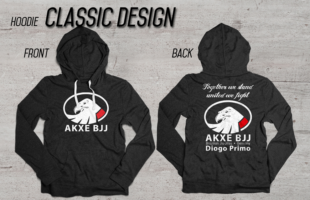 AKXE Hoodie Classic