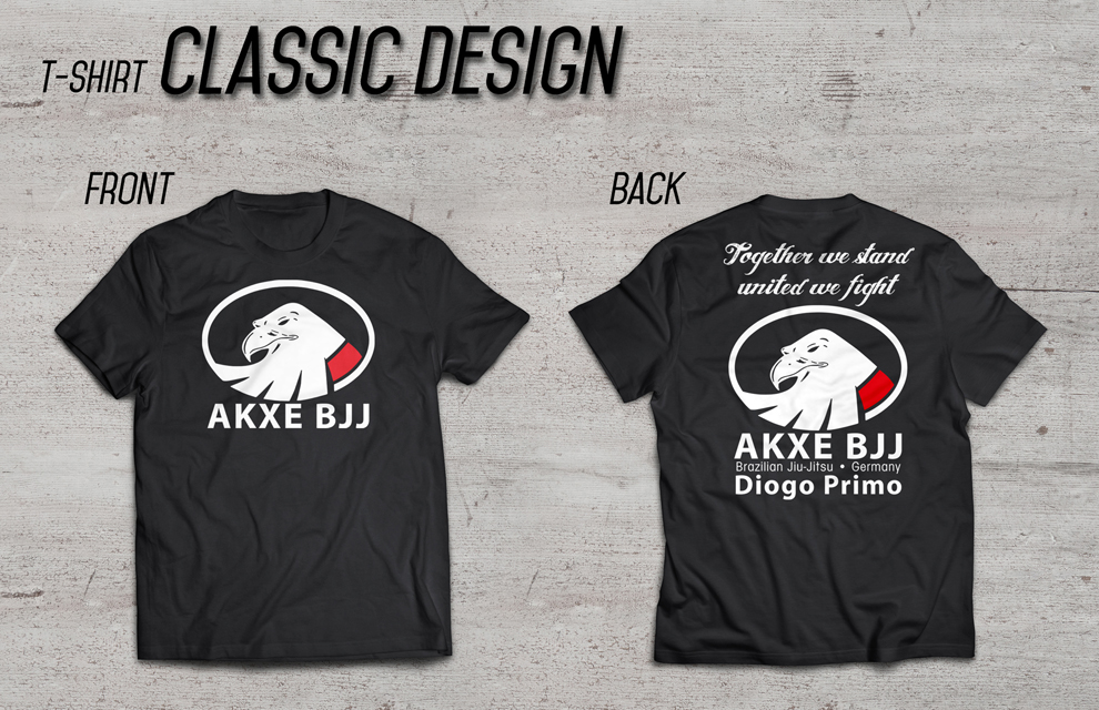 AKXE T-Shirt Classic