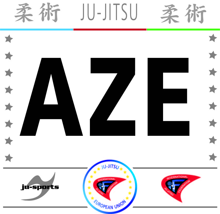 Backnumber JJEU Azerbaidschan