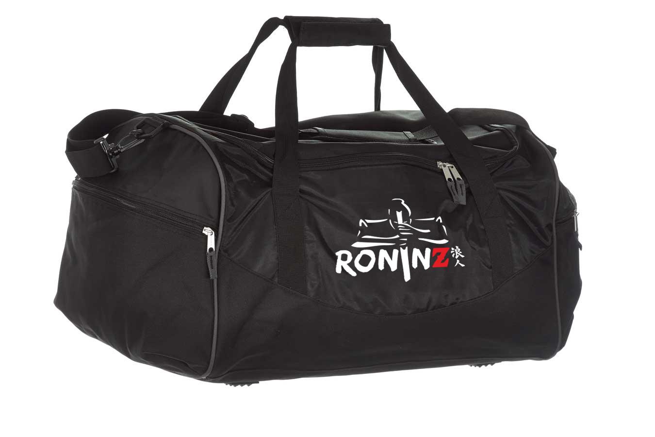 Tasche Team schwarz RoninZ Edition