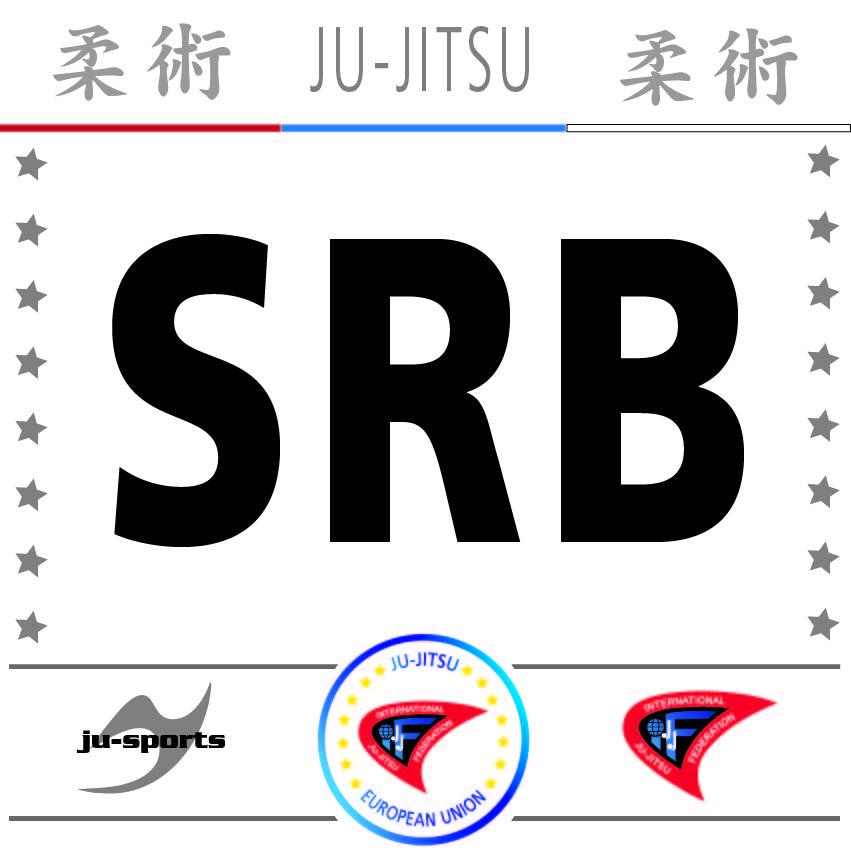 Backnumber JJEU Serbia