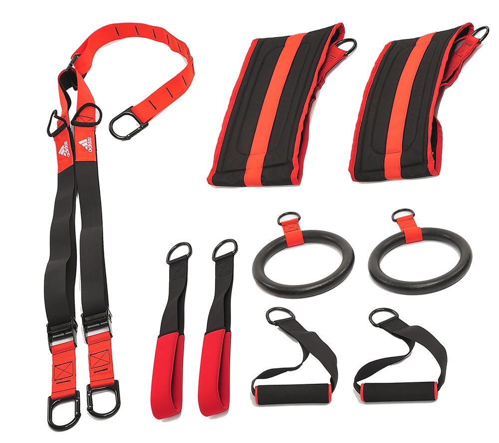adidas 36zero Trainer, Schlingentrainer (ADAC-12250)