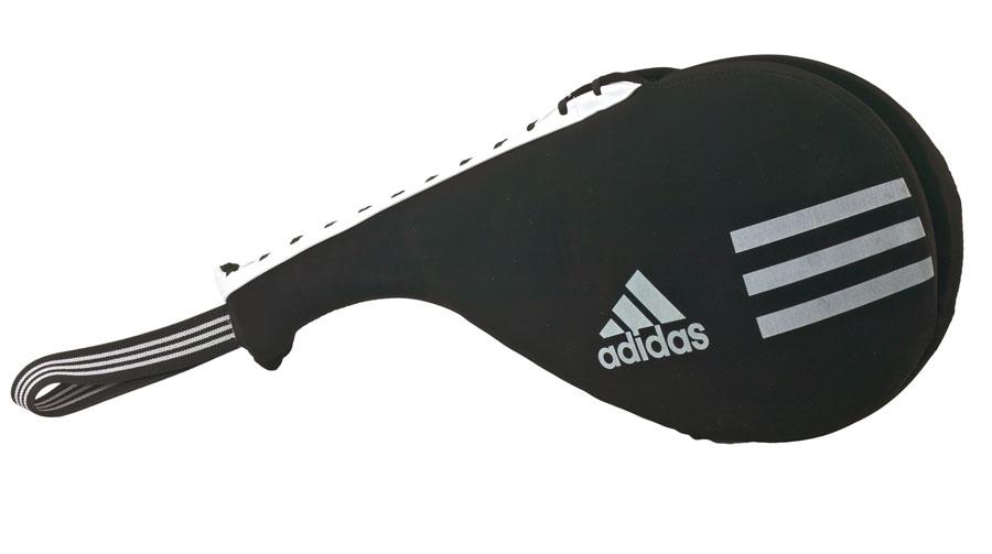 adidas double Mitt Taekwondo molded foam M ADITDT05
