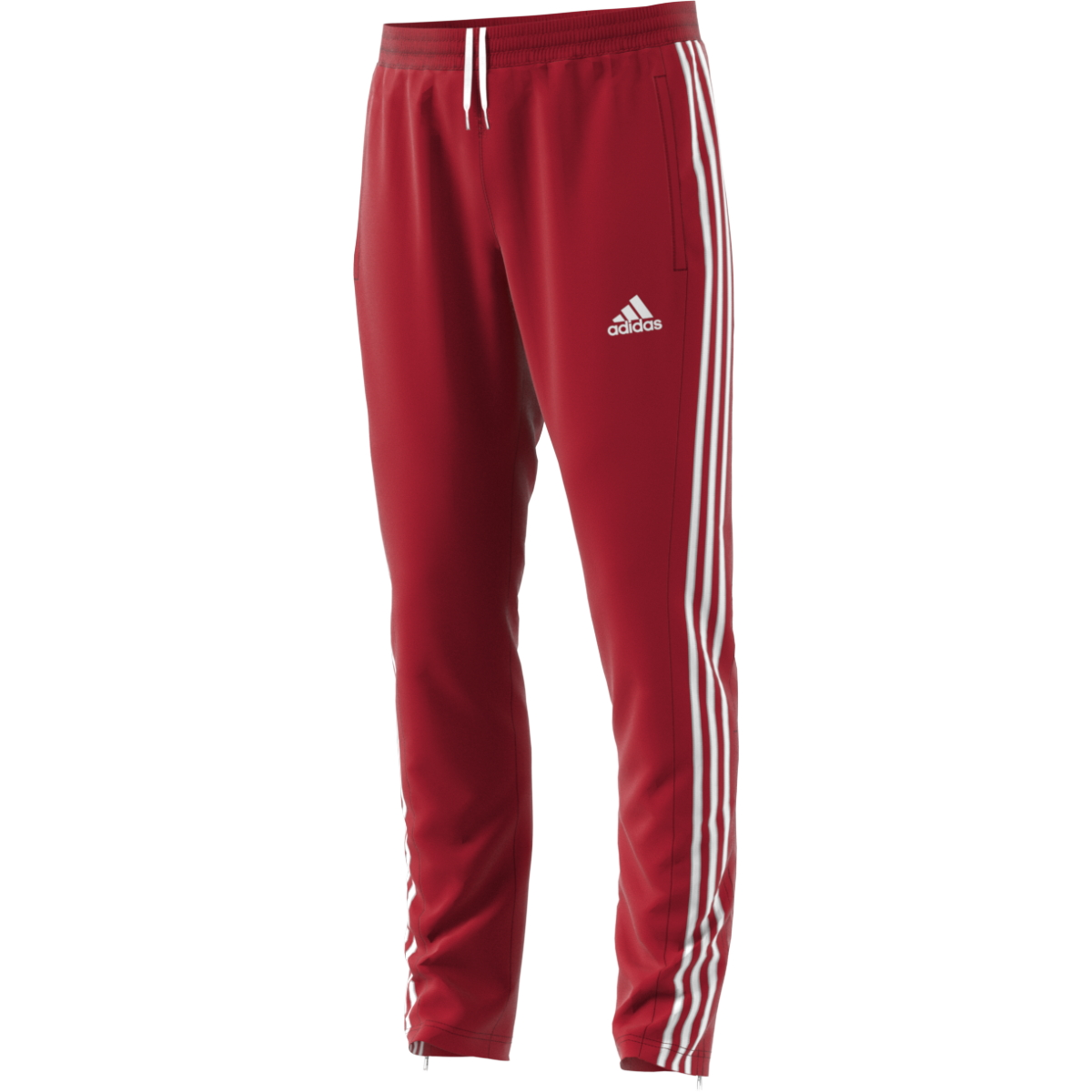 adidas t16 team sweat hose m nner power rot wei aj5397. Black Bedroom Furniture Sets. Home Design Ideas