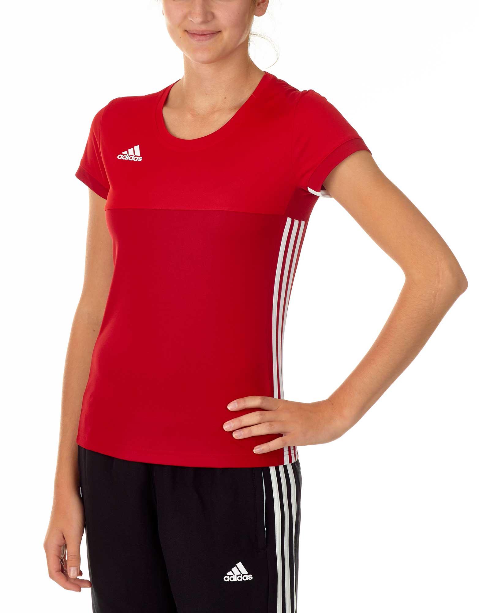 adidas team wear t16 lady spezial t16 im sport und. Black Bedroom Furniture Sets. Home Design Ideas